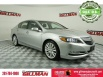2014 Acura RLX FWD with Advance Package for Sale in Houston, TX