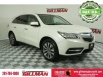 2015 Acura MDX SH-AWD with Technology Package for Sale in Houston, TX