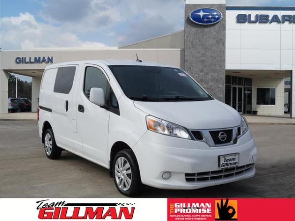 Used Cars For Sale Houston Texas Robbins Nissan: Used Nissan NV200 For Sale In Houston, TX
