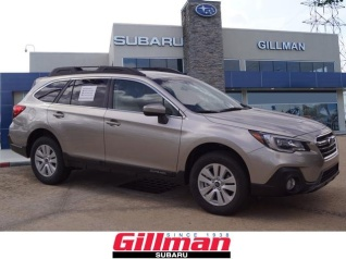 2019 Subaru Outback Prices Incentives Amp Dealers Truecar