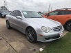 2008 Mercedes-Benz CLK CLK 350 Coupe for Sale in Houston, TX