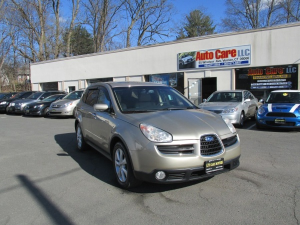 used subaru tribeca for sale in hartford ct u s news. Black Bedroom Furniture Sets. Home Design Ideas