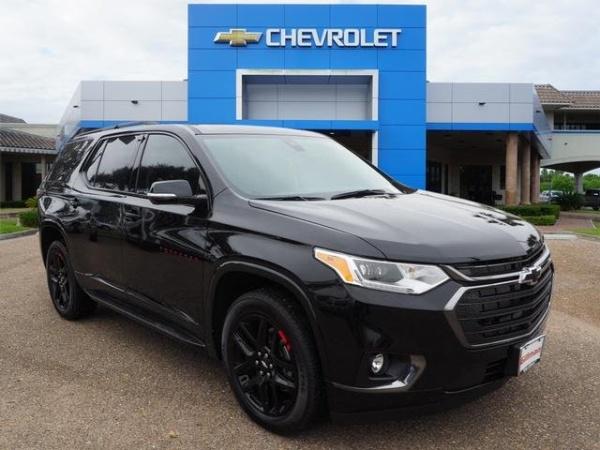 2020 Chevrolet Traverse in Harlingen, TX