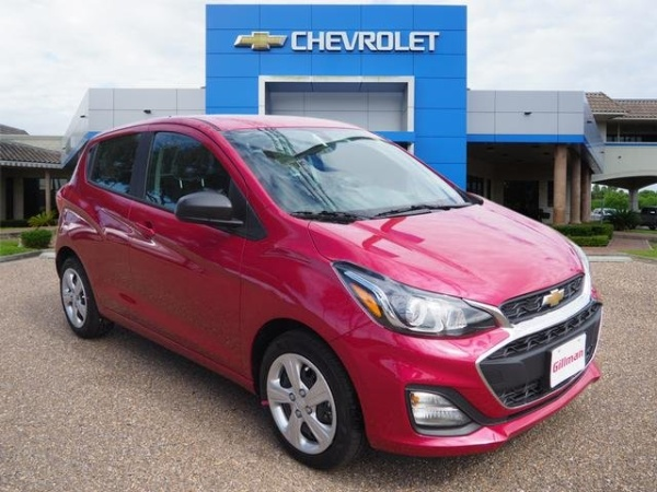 2020 Chevrolet Spark in Harlingen, TX