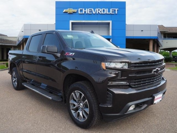 2019 Chevrolet Silverado 1500 in Harlingen, TX
