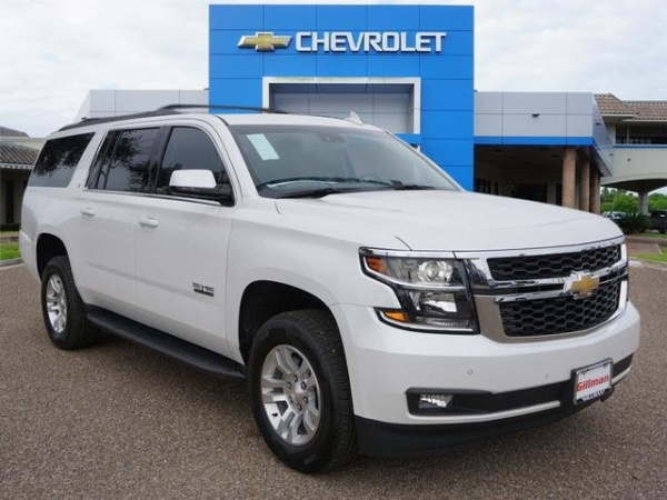 2019 Chevrolet Suburban in Harlingen, TX