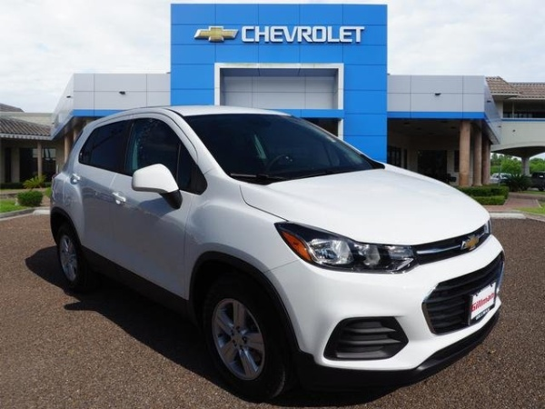 2020 Chevrolet Trax in Harlingen, TX