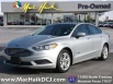 2018 Ford Fusion Hybrid SE FWD for Sale in Houston, TX