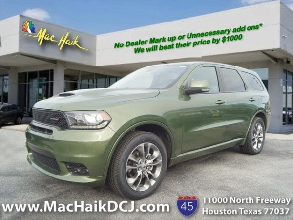 2020 Dodge Durango in Houston, TX