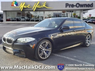 2013 BMW M5 For Sale >> Used 2013 Bmw M5s For Sale Truecar