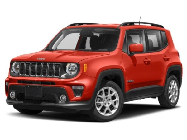 2020 Jeep Renegade in Houston, TX