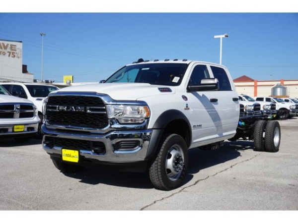 2019 Ram 5500 Chassis Cab in Houston, TX