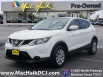 2018 Nissan Rogue Sport 2018.5 S AWD for Sale in Houston, TX