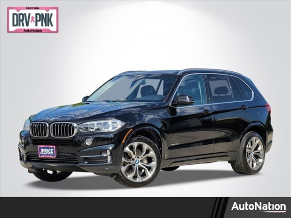 2014 BMW X5 in Houston, TX