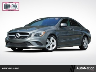 Used Mercedes-Benz CLAs for Sale | TrueCar