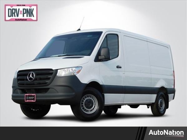 2019 Mercedes-Benz Sprinter Cargo Van in Houston, TX