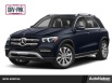 2020 Mercedes-Benz GLE GLE 450 4MATIC for Sale in Houston, TX