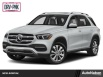 2020 Mercedes-Benz GLE GLE 350 4MATIC for Sale in Houston, TX