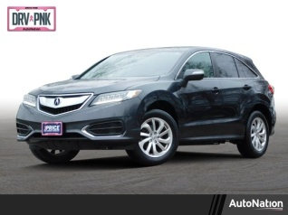 2016 Acura Rdx Fwd For In Houston Tx