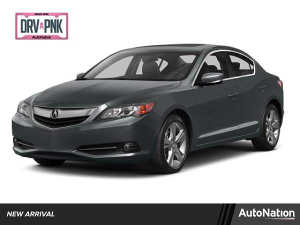 2014 Acura ILX 2.0L Automatic with Technology …