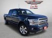 2020 Ford F-150 Platinum SuperCrew 6.5' Box 4WD for Sale in Riverton, WY