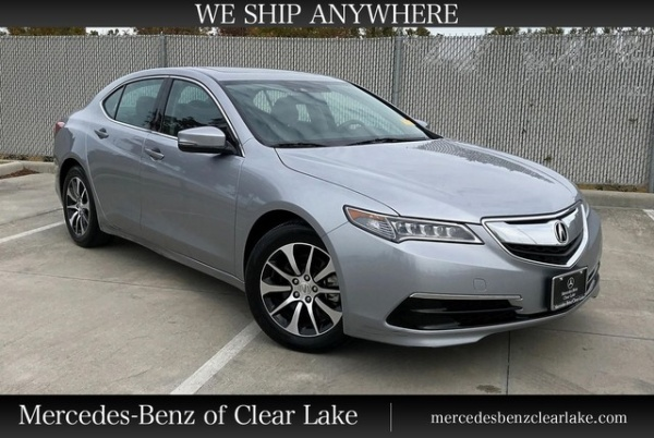 2017 Acura TLX in League City, TX