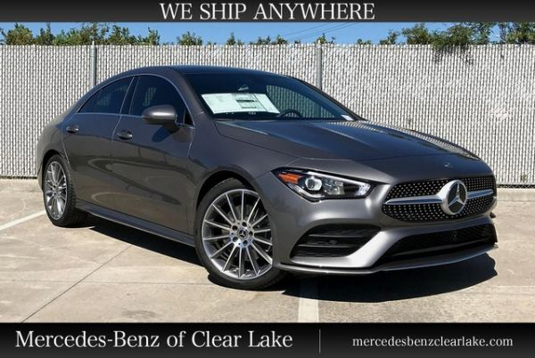 2020 Mercedes-Benz CLA in League City, TX