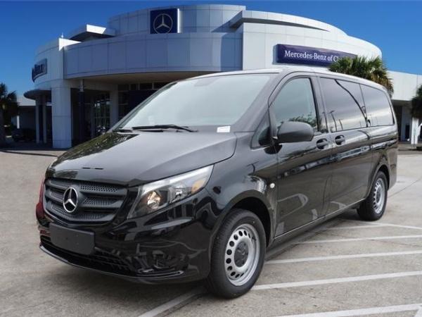 2019 Mercedes-Benz Metris Passenger Van in League City, TX