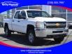 2014 Chevrolet Silverado 2500HD WT Crew Cab Standard Box 4WD for Sale in Idaho Falls, ID