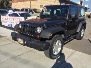 2017 Jeep Wrangler Sport For In Stratford Ct