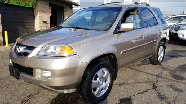 Used acura mdx for sale in hartford ct us news world report 2006 acura mdx publicscrutiny Choice Image