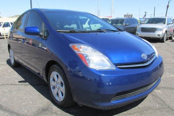 2008 Toyota Prius Prius