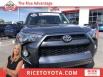 2017 Toyota 4Runner SR5 Premium 4WD for Sale in Greensboro, NC