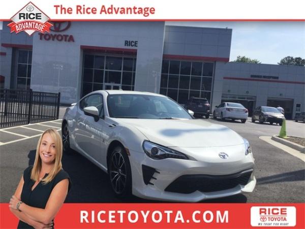 2018 Toyota 86 in Greensboro, NC