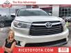 2016 Toyota Highlander XLE V6 FWD for Sale in Greensboro, NC