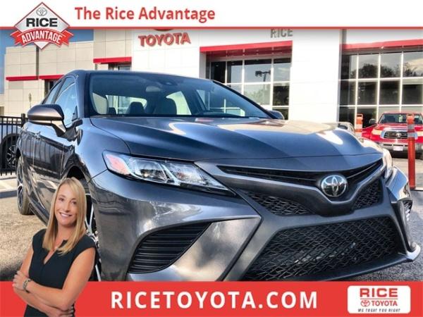 2020 Toyota Camry in Greensboro, NC