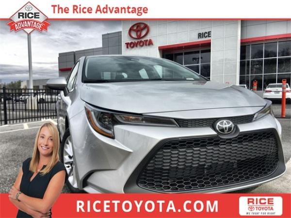 2020 Toyota Corolla in Greensboro, NC