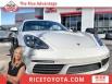 2018 Porsche 718 Cayman S Coupe for Sale in Greensboro, NC