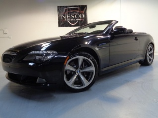 Used 2008 Bmw 6 Series For Truecar