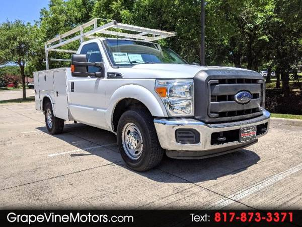 2015 Ford Super Duty F-250 in Grapevine, TX
