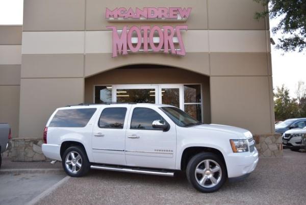 2013 Chevrolet Suburban in Arlington, TX