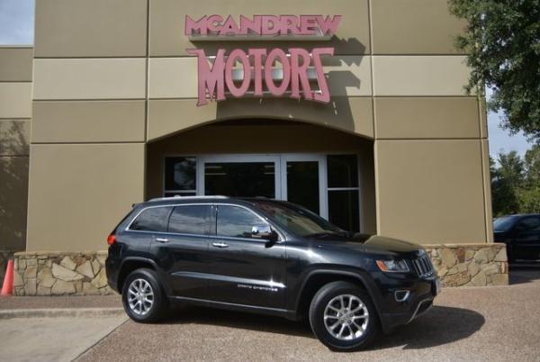 2014 Jeep Grand Cherokee in Arlington, TX