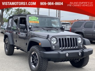 Jeep Wrangler For Sale Ontario >> Used Jeep Wranglers For Sale In Laguna Niguel Ca Truecar