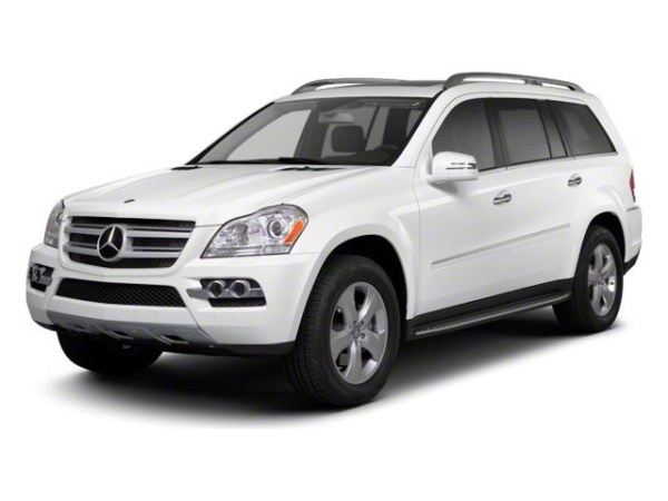 2012 Mercedes-Benz GL in Ontario, CA