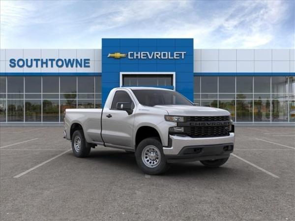 2020 Chevrolet Silverado 1500 in Newnan, GA