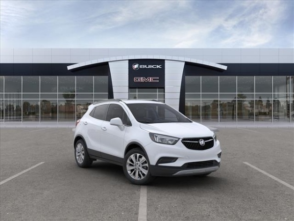 2020 Buick Encore in Newnan, GA