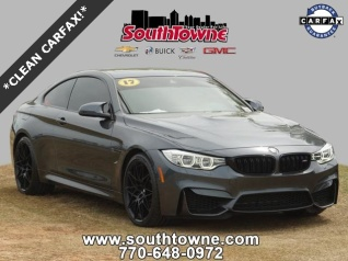 2017 Bmw M4 Coupe For In Newnan Ga