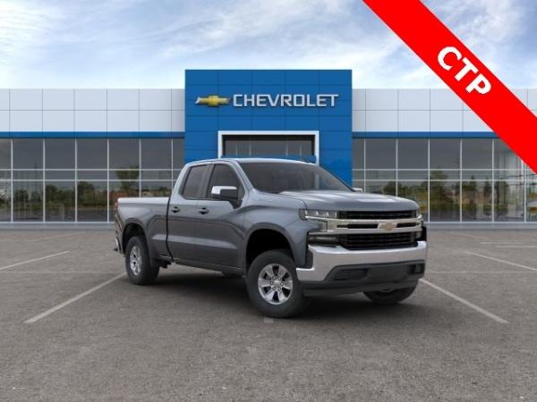 2019 Chevrolet Silverado 1500 in Newnan, GA