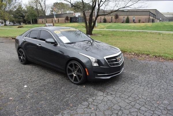 2016 Cadillac ATS in Newnan, GA