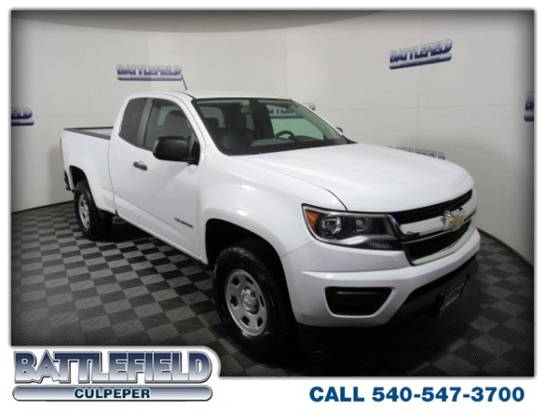 2015 Chevrolet Colorado in Culpeper, VA